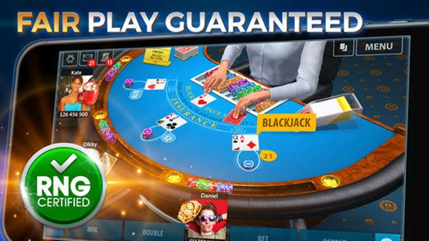 Tbsbet Blackjack Strategy