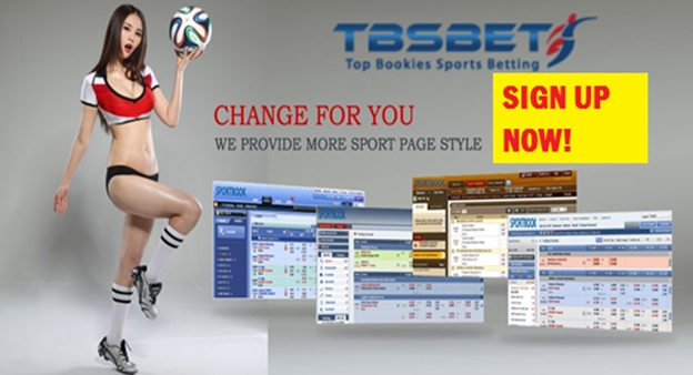 Tbsbet Malaysia Agent