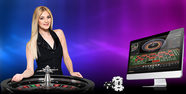 Play HD Live Gaming Tables