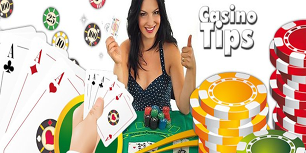 Tips for Online Casino