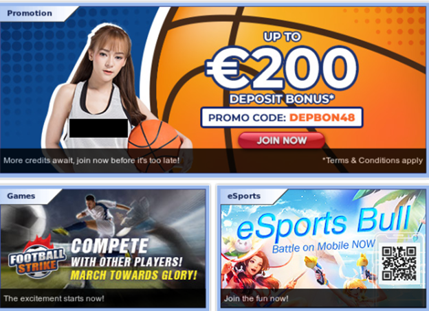How to open an account at Tbsbet