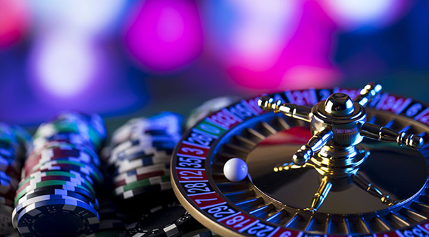 Casino Roulette Game for Real Money