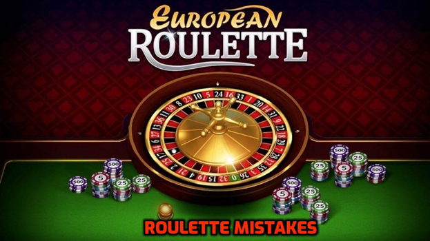 The Most Common Mistakes at Roulette by TBSBet