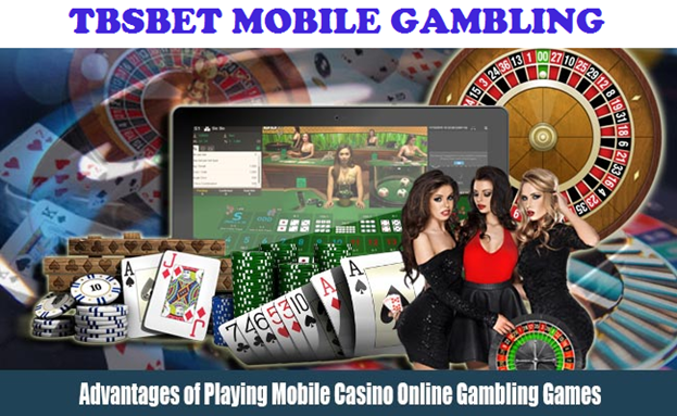Tbsbet mobile gaming