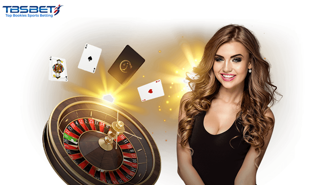 TBSBet Live Roulette Online Malaysia