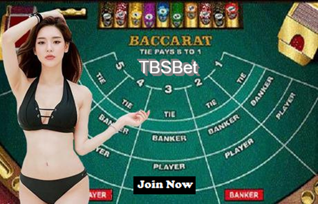 Live Casino Baccarat Game Agent
