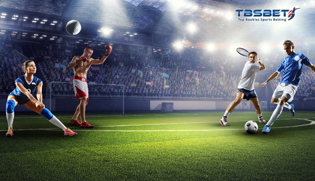 Online Sports Betting with TBSBet