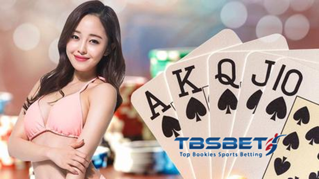 Open Online Casino Account at TBSBET