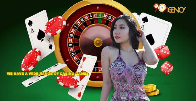 Singapore 90Agency Online Casino