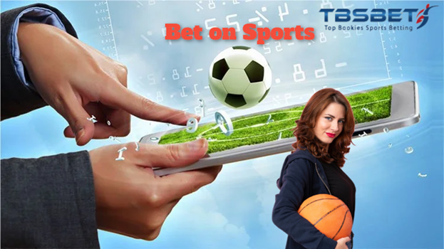 TBSBET: Bet on Sports from Malaysia