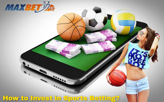 Top 3 Tips for Sports Betting Investment