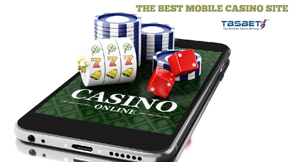 Mobile Casino for iPhone