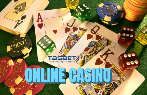 TBSBET: Casino Games for Real Money