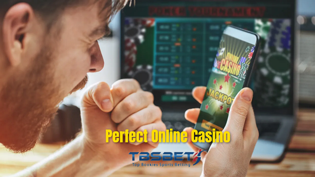 Your Privacy Is Important to an Online Casino
