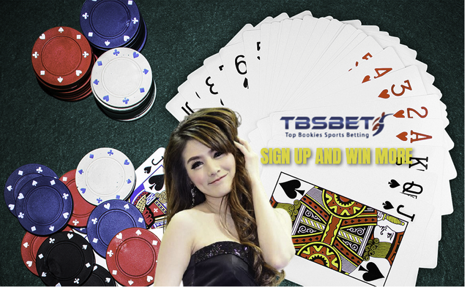 TBSBET Live Casino – Have Fun in Real Time